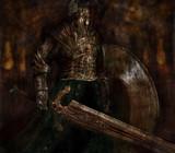 ELDEN RING PV 2:35くらいに出てくる騎士さん