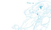 【てがきMAD】ホプラ イで神無月の巫女EDパロかいてみた【FF13】/おまけ転載⑩-2