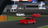 フェラーリ、ブン回し選手権。