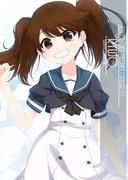 ワンドロ「龍驤(艦これ)」210917
