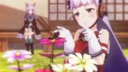 【MMDウマ娘】ゴルシとトンボ