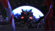 月世界の死闘