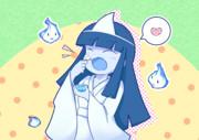 世界中のアイスを食べるまで成仏しない女の子幽霊さん