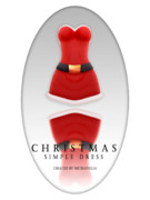 【MMD-Advent Calendar - Day 11】 Chistmas Simle Dr