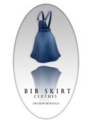 【MMD- PTU Clothes】Bib Skirt