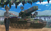 "AMX-30""Javelot"""