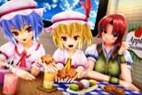 【レミフラ!】秋の和菓子タイム…♡