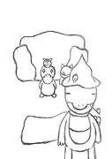 コダックの冒険44