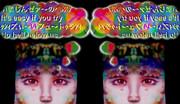 〖動画サムネイル〗:ジョン レノンJOHN LENNON-IMAGINEイマジン想象-约翰·列侬