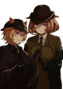 世紀末探偵