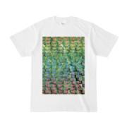 Tシャツ | ホワイト | TURF_プランター