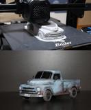 MMDモデルから3Dプリンターへコンバート