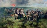 红军过草地