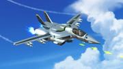 【MMDロボアニフェス2021】VF-1S 試射