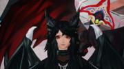 えぅにゃー黒竜