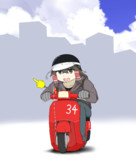 ライドmaru
