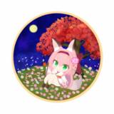 アズレン 秋桜(コスモス)花月ちゃん