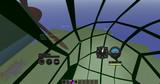【MCヘリ】BV141 コックピット