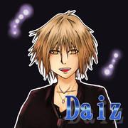 Daizさん(歌い手)を描きました。