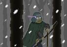 いつかの日の狩人トムサンダー