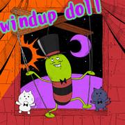 【てつくずMUSIC】windup doll