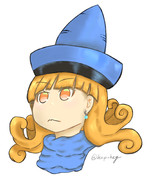 アリーナ姫