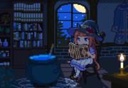 【GIF】グランマのあの魔法は……と