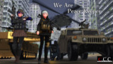 【MMDオリキャラ】We ArePeace Keeper.