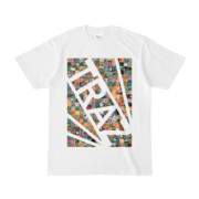 Tシャツ | ホワイト | TRAZ_フォーメーション