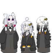 紲星あかり三姉妹
