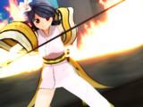 第6期MMD剣王戦