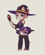 ニセ猫魔導士