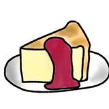 小澄佳輝のチーズケーキ