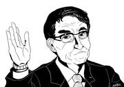 自由民主党・河野太郎氏