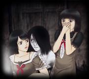 対峙-美也子-