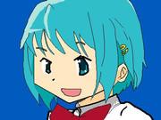 杏子の、最高の友達