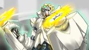 """ガンダムイーノックIE「第2の武器""""ベイル""""」"""