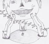 シテヤンヨの仮面