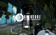 Aperture Science Innovators