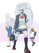 クレイトスin渋谷