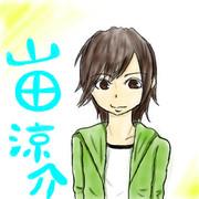 山田涼介が描きたかった。