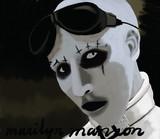 マリリンマンソン「The beautiful people」