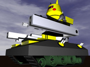 【ピカタンク】 MP-002 PikaTank