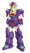 サイコ紫Mk-Ⅱ