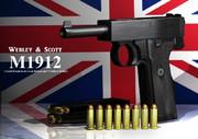 W&S M1912