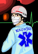 ニコニコ救急隊