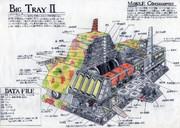 Big Tray 内部構造図!