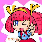 キラキラちゃんでキラッ☆