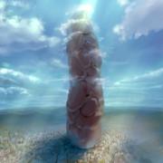 神の落とし物【神々の隠れ家】