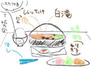 like焼き